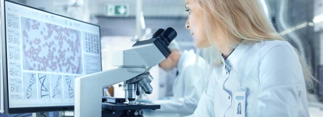 biologie médicale