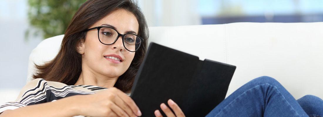 Lunettes de lecture pour femmes